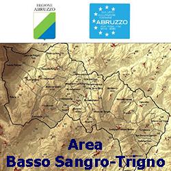 abruzzo Area Basso Sangro Trigno