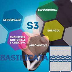 basilicata cluster  tecnologici 2018