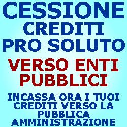 CESSIONE PRO SOLUTO 250