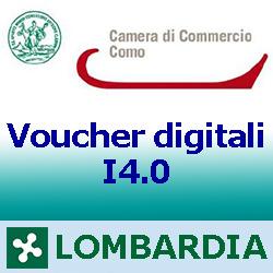 COMO BANDO VOUCHER DIGITALI 4.0