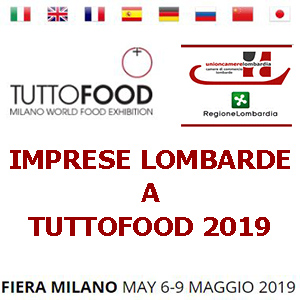 IMPRESE LOMBARDE A TUTTOFOOD 2019