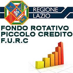 LAZIO FURC FONDO ROTATIVO PICCOLO  CREDITO