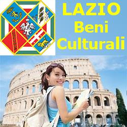 lazio beni culturali 4