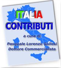 Logo Italia Contributi