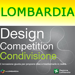 lombardia design competition 2
