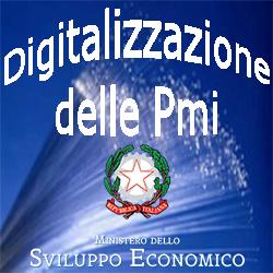 mise voucher digitalizzazione pmi