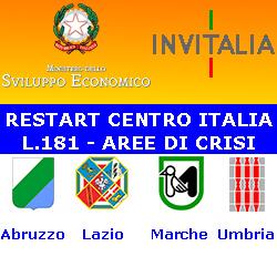 restart centro italia