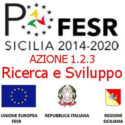 sicilia azion 123 ricerca e sviluppo po fesr