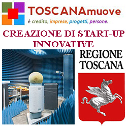 toscana trart up innovative